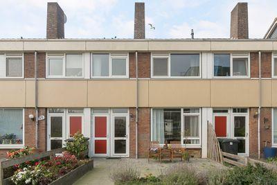 Eline Verestraat 58, Hoogvliet Rotterdam