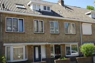 Leliestraat 12, 's-Hertogenbosch