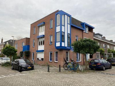Stroomstraat, Utrecht