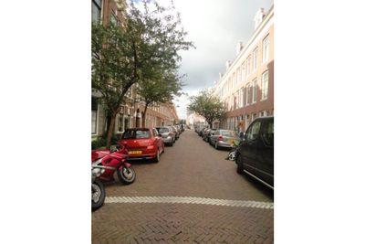 Van Speijkstraat, Den Haag