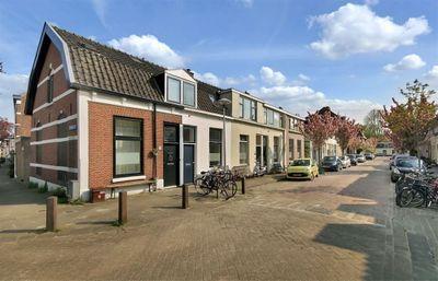 Van der Mondestraat 31, Utrecht