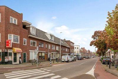 Sweder van Zuylenweg, Utrecht