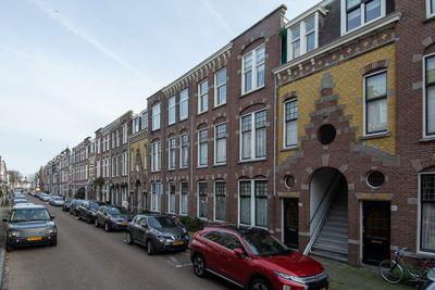 Van Aerssenstraat 280, Den Haag