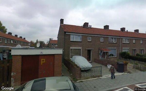 Kruizemuntstraat, Arnhem