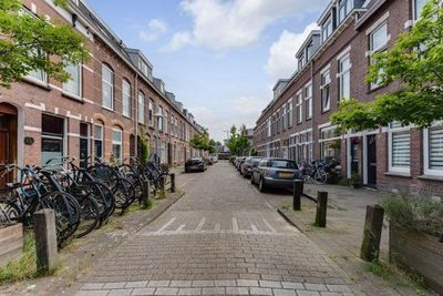 2e Delistraat, Utrecht