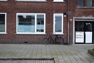 Flakkeesestraat 35c, Rotterdam