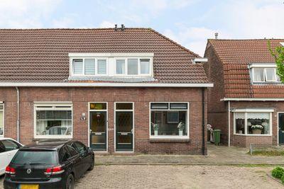 Wicher Nijkampstraat 26, Enschede