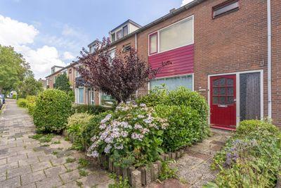 Frederik van Eedenstraat 21, Vleuten