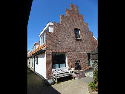 De Ruyterstraat 85b, Oudeschild