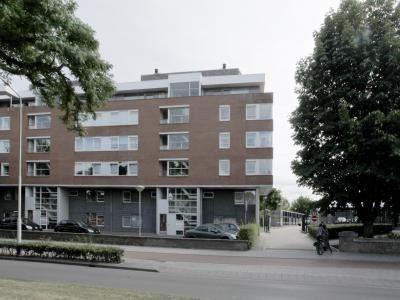 Maria Cherubinastraat, Breda