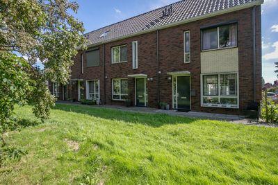 Langebakkersoord 28, Hoogvliet Rotterdam