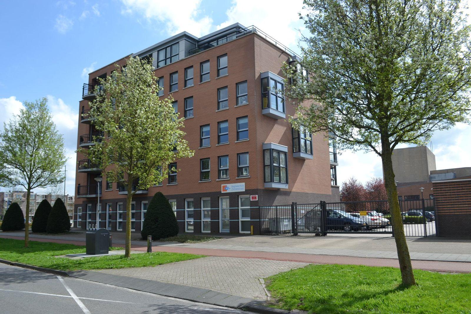 Markt 1-21, Hoogeveen