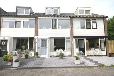 Jupiterstraat 4, Aalsmeer