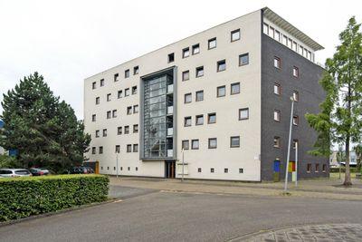 Barkmolenstraat 98, Groningen