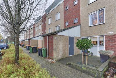 John Raedeckerhof 174, Hoorn