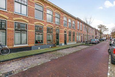Willemstraat 35, Leiden