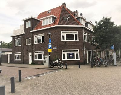 Acaciastraat 26, Utrecht