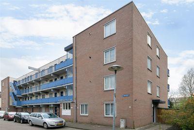 Miamidreef 1, Utrecht