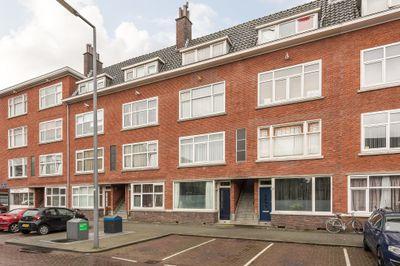 Bas Jungeriusstraat 74-A, Rotterdam