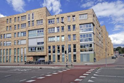 Van Hoornekade 9, Utrecht