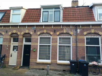 2e Woudstraat 44, Sneek