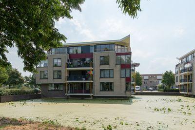 Begerslant 3, Volendam