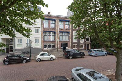 Wolwevershaven 24, Dordrecht