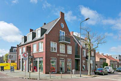 Nieuwstraat 2c, Rosmalen