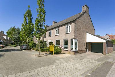 Wildstraat 1, Rosmalen