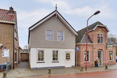 Spierdijkerweg 109, Spierdijk