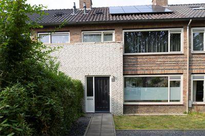 Poggenbeekstraat 19, Eindhoven