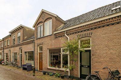 Patrimoniumstraat 4, Kampen