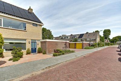 Sweelinckstraat 50, Aalsmeer