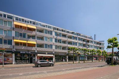 Parkweg 323, Schiedam