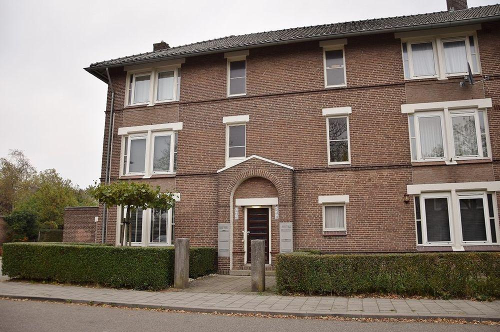 Cronjéstraat 66, Nijmegen