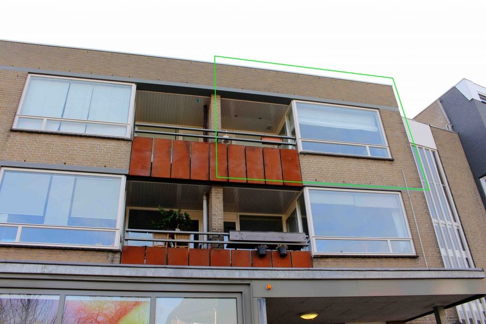 Strijpsestraat 147, Eindhoven