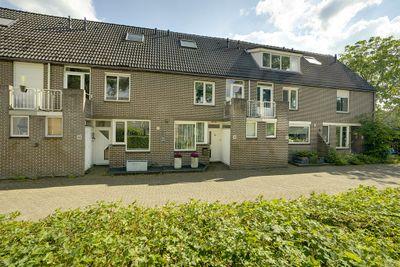 Dillegaarde 15, Nieuwegein
