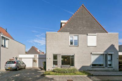 Gaasterland 16, Helmond