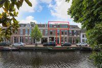 Kampersingel 42Rood, Haarlem