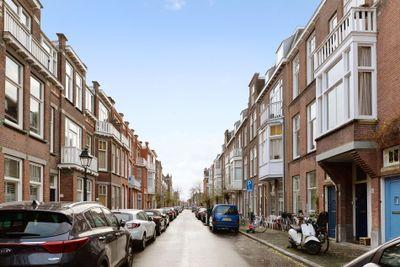 Van Aerssenstraat 93, 's-Gravenhage