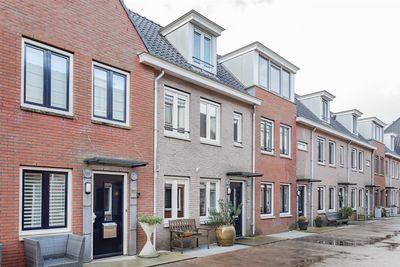 Visserseiland 154, Hoorn