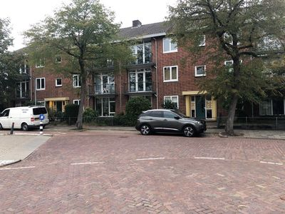 Oude Amersfoortseweg, Hilversum