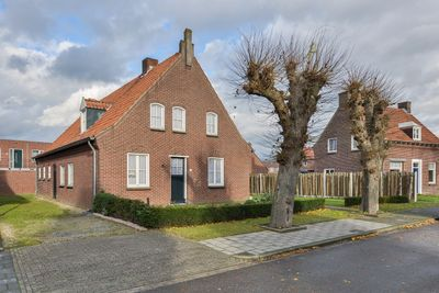 Pastoor Verheggenstraat 8, Blitterswijck