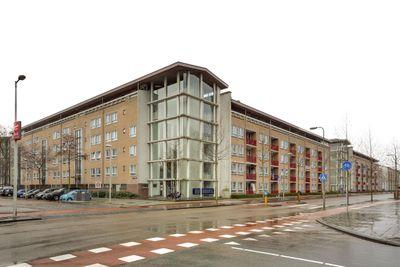 Aalbersestraat 190, Amsterdam