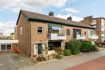 Huissensestraat 89, Arnhem