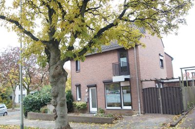 Beekhoverstraat 55-a, Geleen
