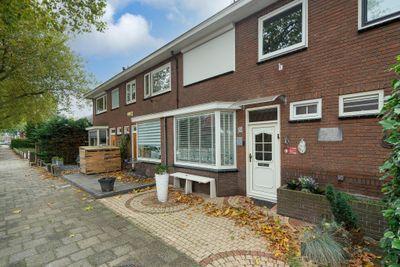 Koninginneweg, Koninginneweg 294, 3078GS, Rotterdam, Zuid-Holland