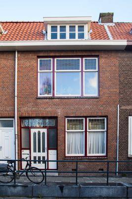 Nicolaas Beetsstraat 68, Schiedam