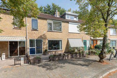 Ir. F.W. Conradstraat 52, Nieuwegein