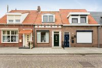 Achterstraat 40, Sint Philipsland